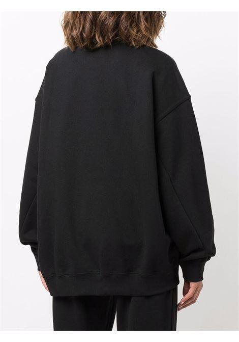 Black sweatshirt ADIDAS | H11393BLACK