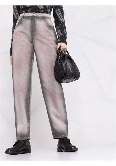 Grey trousers ALBERTA FERRETTI | TROUSERS | A033092811508