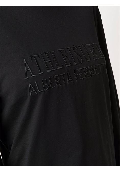 Maglia nera ALBERTA FERRETTI | MAGLIE | A12049260555