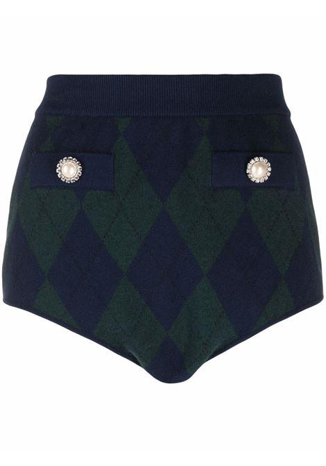 Shorts ALESSANDRA RICH | FAB2592K3371300