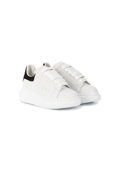 Sneakers bianca ALEXANDER McQUEEN KIDS | 587691WHX129061
