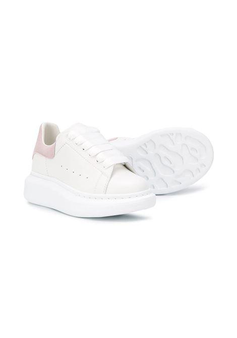 Sneakers bianca ALEXANDER McQUEEN KIDS | 587691WHX129182
