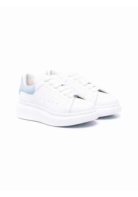 Sneakers bianca ALEXANDER McQUEEN KIDS | 587691WHX129412