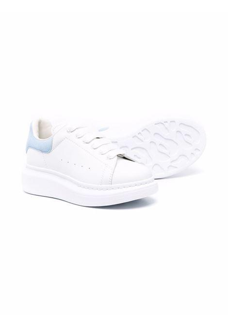 Sneakers bianca ALEXANDER McQUEEN KIDS | SNEAKERS | 587691WHX129412