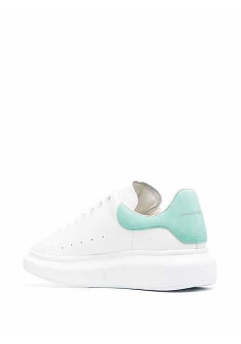 Sneakers bianca ALEXANDER McQUEEN | SNEAKERS | 553680WHGP79344