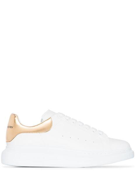 Sneakers bianca ALEXANDER McQUEEN | 553680WHNBG9075