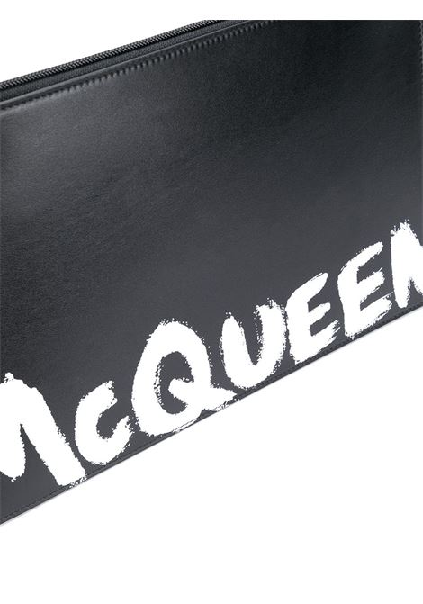 Pochette ALEXANDER McQUEEN   POCHETTE   5604721NT5B1070