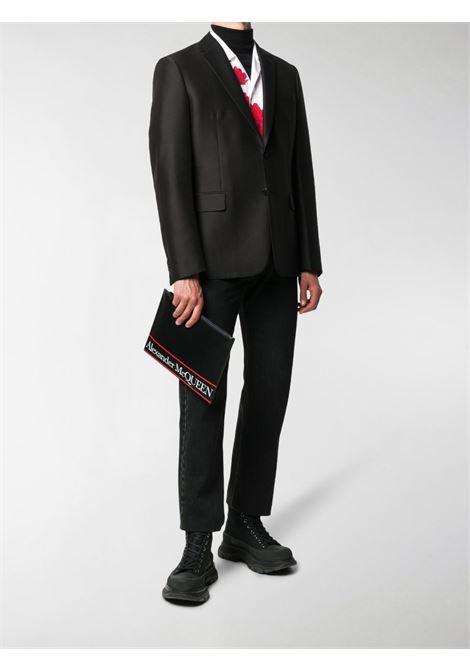 Clutch bag ALEXANDER McQUEEN | POCHETTE | 5604721SJ6B1092