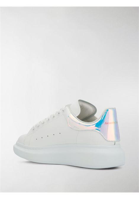 White sneakers ALEXANDER McQUEEN   SNEAKERS   561580WHVI59375