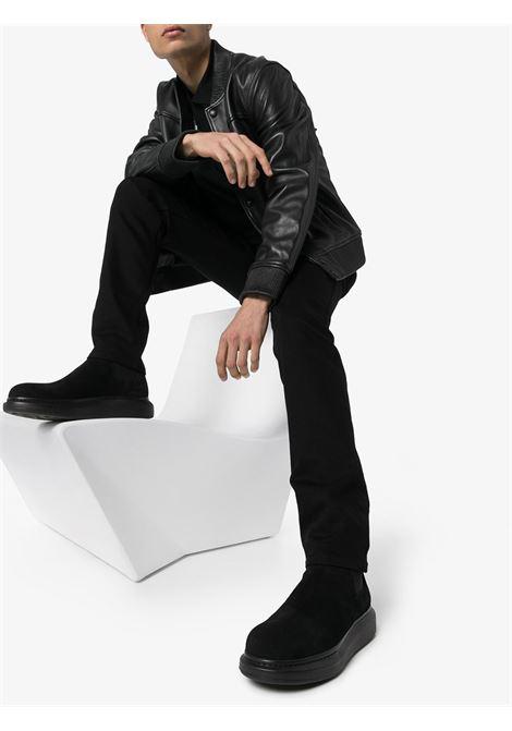 Stivali ALEXANDER McQUEEN | STIVALI | 586198WHXK21000