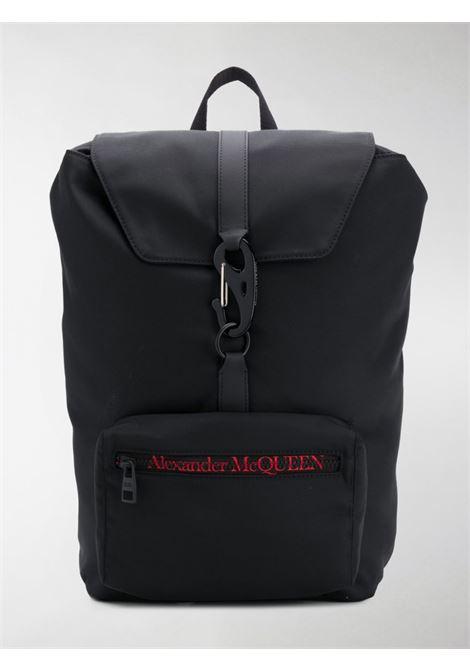 Zaino ALEXANDER McQUEEN | ZAINI | 601374HV2BK1000