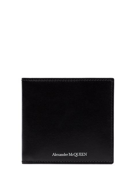 Portafoglio ALEXANDER McQUEEN | 6021371XI0Y1000