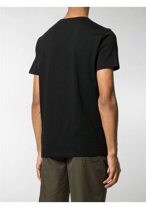 Black t-shirt ALEXANDER McQUEEN | T-SHIRT | 622104QPZ570901