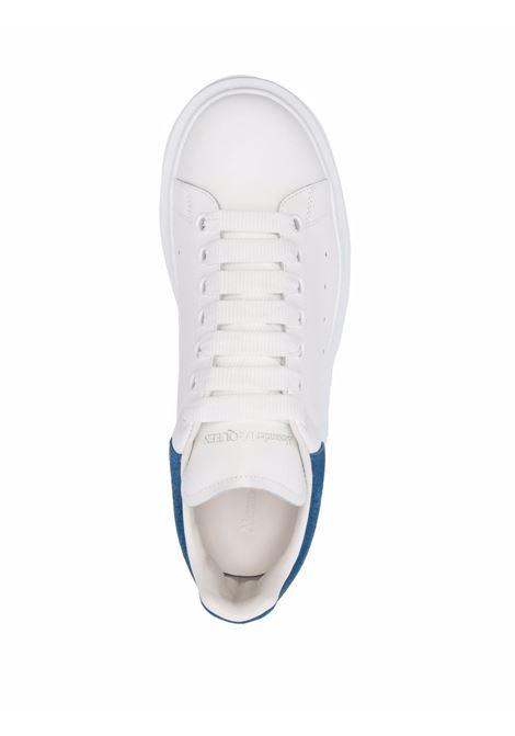 Sneakers bianca ALEXANDER McQUEEN | SNEAKERS | 625162WHZ4K9255