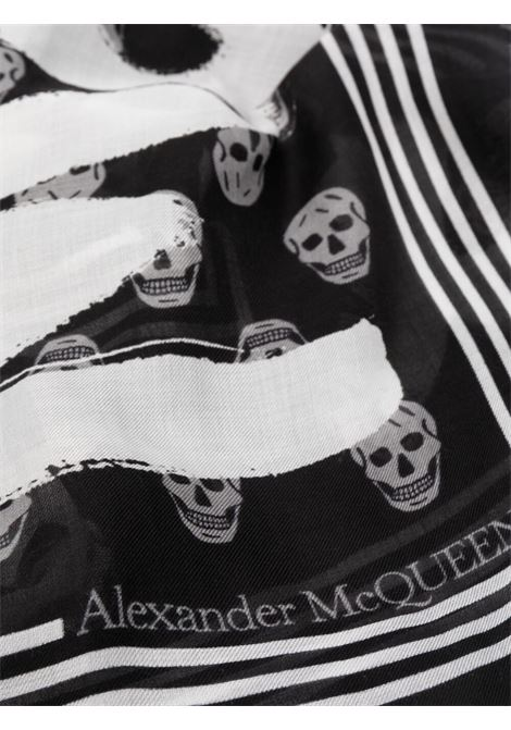 Sciarpa ALEXANDER McQUEEN | SCIARPE | 6611494418Q1078