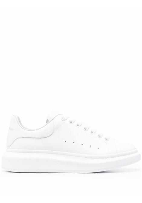 Sneakers bianca ALEXANDER McQUEEN | SNEAKERS | 662652WIA4M9000