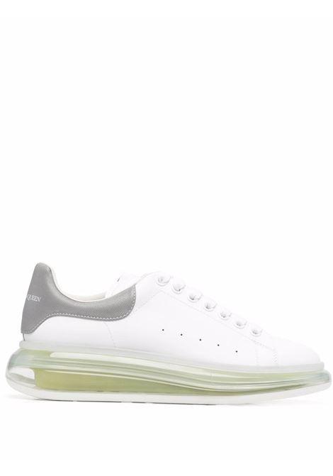 Sneakers bianca ALEXANDER McQUEEN | 662659WIA4T9058