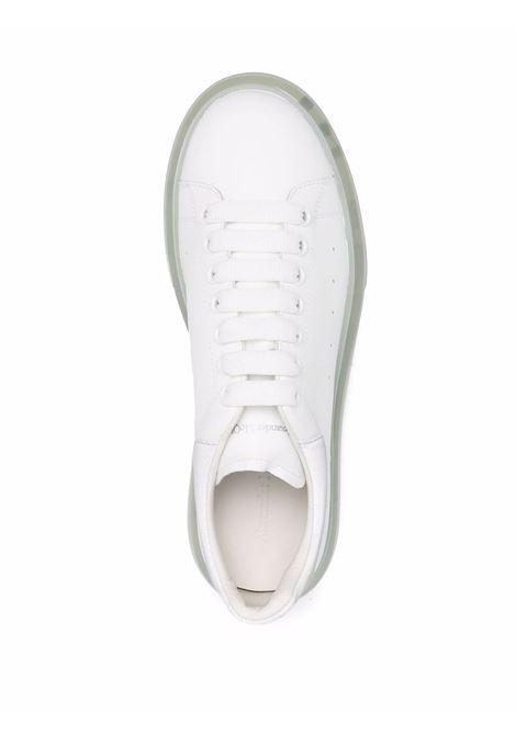 White sneakers ALEXANDER McQUEEN | SNEAKERS | 662659WIA4T9058