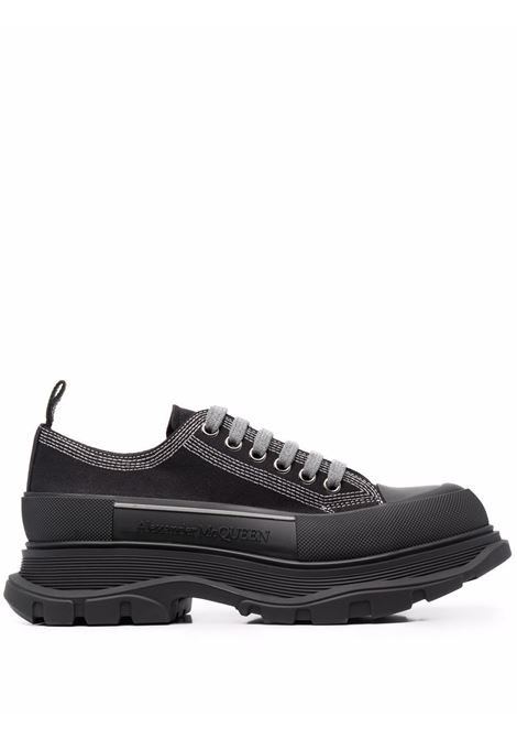 Sneakers nera ALEXANDER McQUEEN | 662683W4MV81081