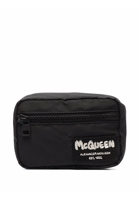 Borsa ALEXANDER McQUEEN | CAMERA BAG | 6631491AAB91073