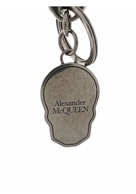 Keyring ALEXANDER McQUEEN   663172J160Y0485