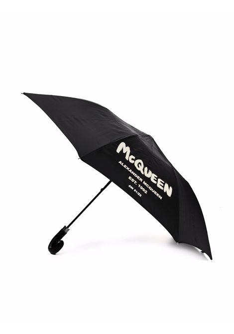 Ombrello ALEXANDER McQUEEN | OMBRELLI | 6634264A71Q1078