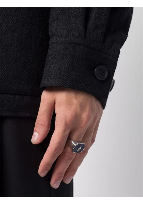 Anello ALEXANDER McQUEEN | ANELLI | 6637081AACM1484