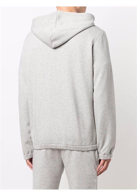 Grey sweatshirt ALEXANDER McQUEEN | SWEATSHIRTS | 664953QRX431401