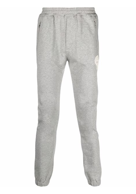 Pantaloni grigio ALEXANDER McQUEEN | 664956QRX431401