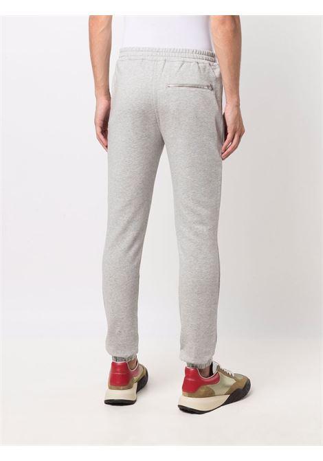 Grey track pants ALEXANDER McQUEEN | TROUSERS | 664956QRX431401