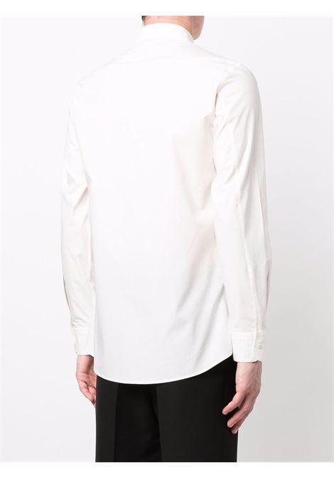 White shirt ALEXANDER McQUEEN | SHIRTS | 666764QRO349080