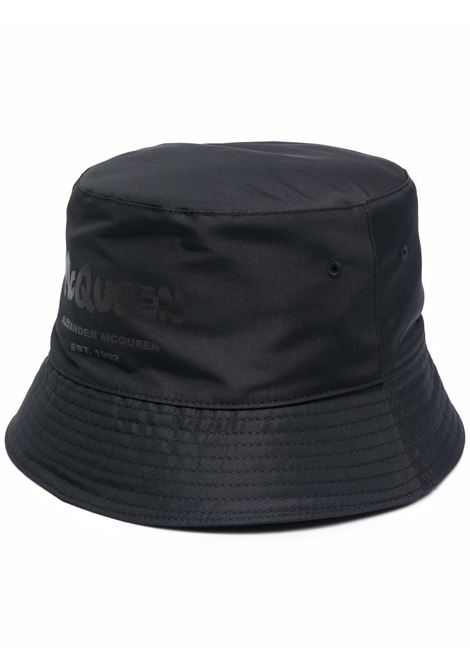 Cappello ALEXANDER McQUEEN | 6677794404Q1000