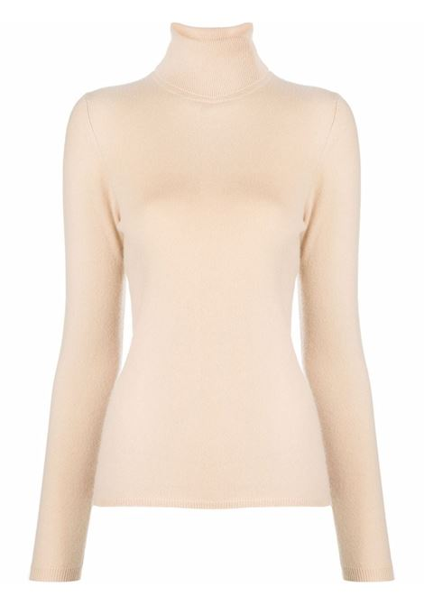Beige jumper ALLUDE   2151110442