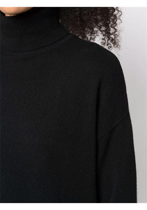 Black jumper  ALLUDE   2151111390