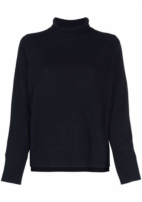 Blue jumper ALLUDE   2151117514