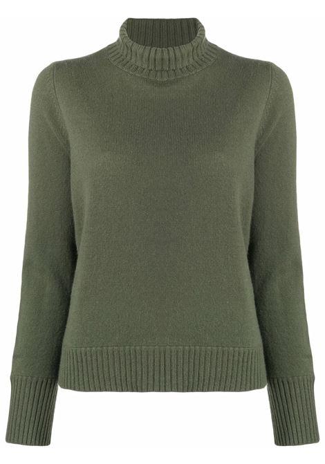 Green jumper ALLUDE   2151117536