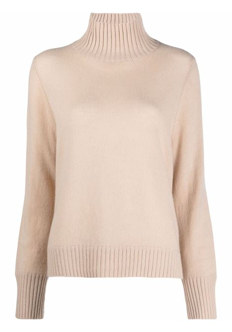 Beige jumper ALLUDE   2151117542