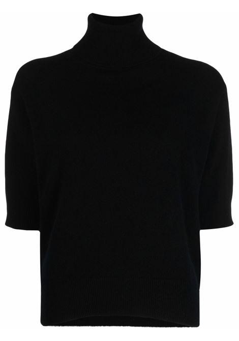 Black jumper ALLUDE   2151120390