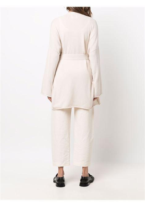 White cardigan ALLUDE   2151123041