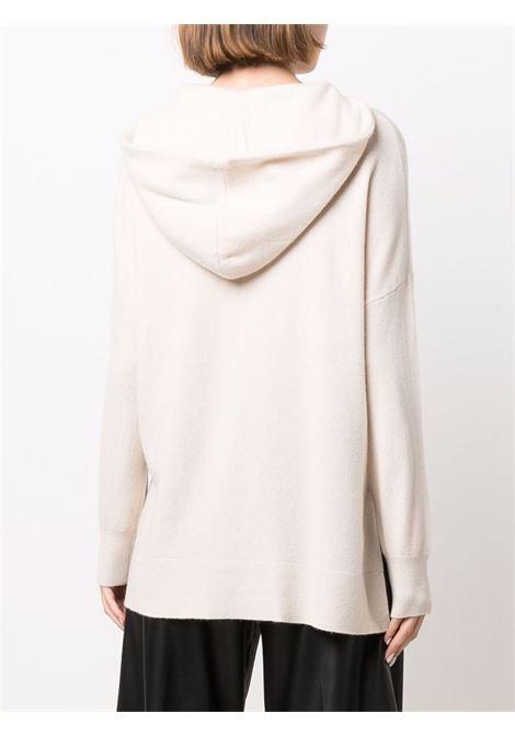 White sweatshirt ALLUDE   2151700541