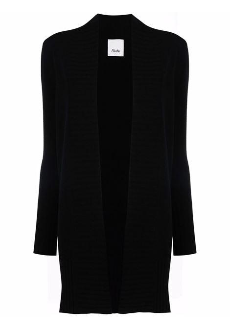 Black cardigan ALLUDE   2151701490