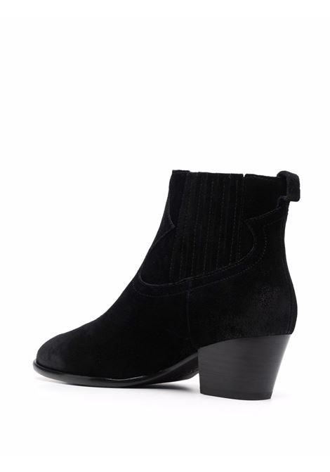 Black boots ASH | F21HARPER02BLACK