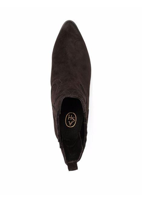 Boots ASH | F21HARPER04EBANO