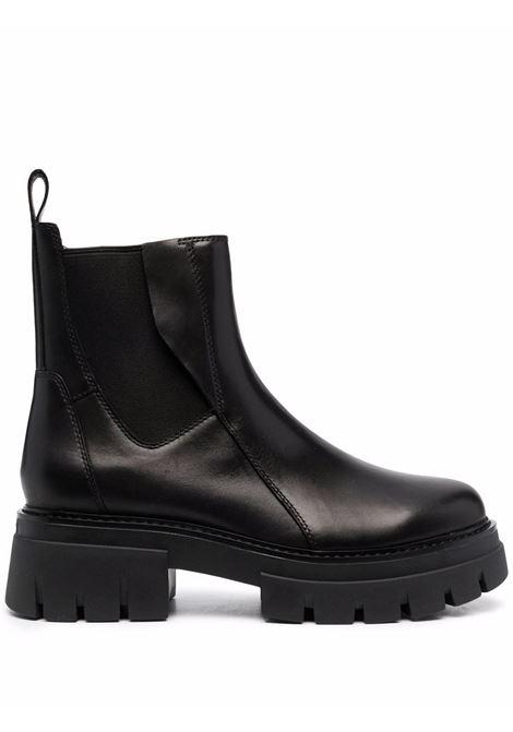 Black boots ASH | F21LINKS01BLACK