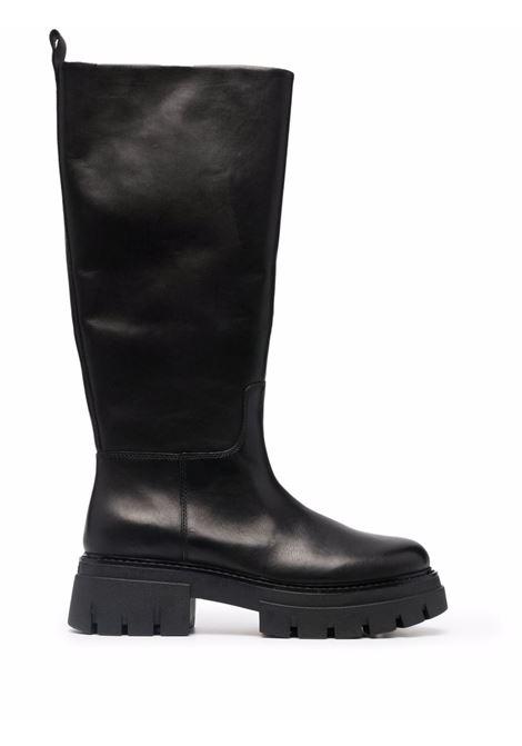 Black boots ASH | F21LUCKY01BLACK