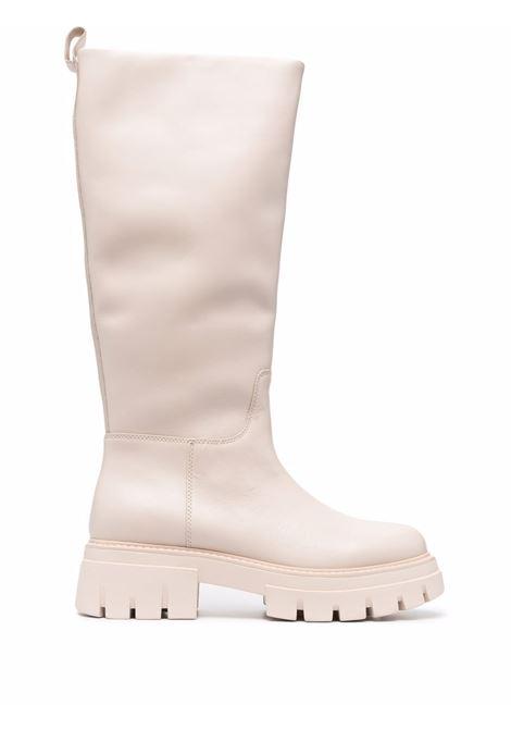 White boots ASH | F21LUCKY02WHISPER