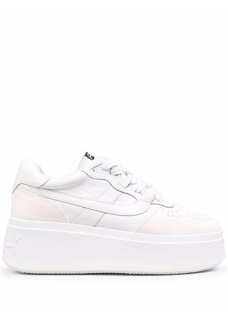 Sneakers bianca ASH | F21MATCH02WHT