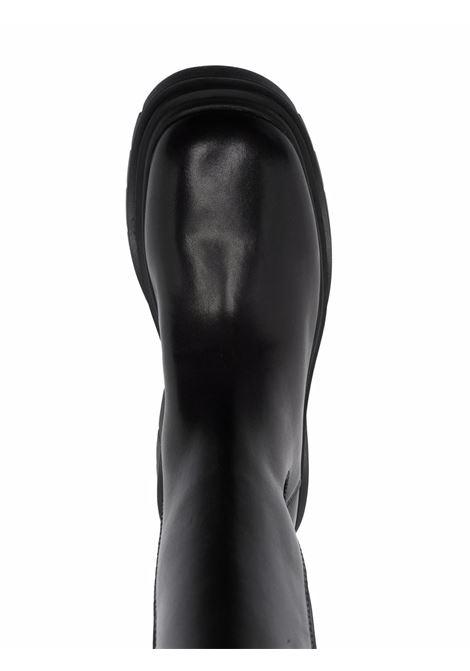Black boots ASH | F21STORM01BLACK