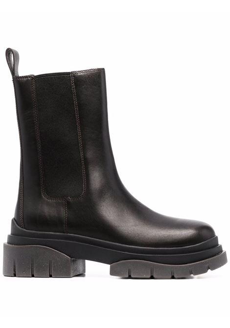 Black boots ASH | F21STORM02EBANO