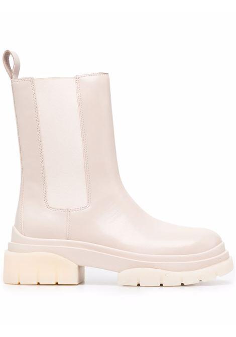 Beige boots ASH | F21STORM03WHISPER
